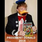 Donald Duckфото